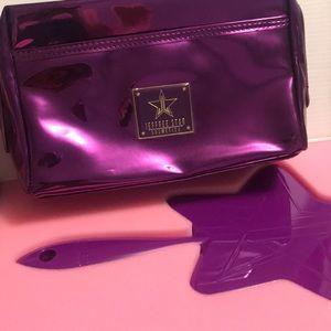 Netherlands exclusive purple set
